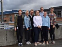 Ekornes Summer Internship 2017