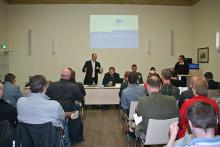 """Vorinformation: 3. IT-Sicherheitstag am 29. Januar 2015 in Berlin zum Thema """"Schutz von Unternehmen gegen digitale Angriffe"""""""