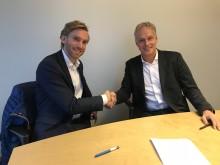 Öresundskraft säljer tankstation till FordonsGas Sverige AB