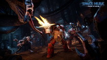 Space Hulk: Tactics is a brand new take on the Space Hulk experience