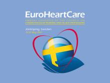 Vårdspecialister och hjärtvårdsforskare till Jönköping 2017
