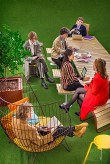 Nola launches the Outdoor concept.