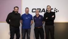 Craft blir officiell partner till Världsungdomsspelen
