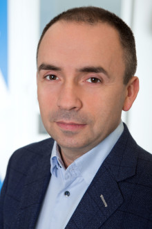 Piotr Janiszewski ny Business Unit President för Skanska Polen