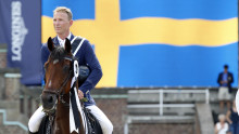 LGCT Stockholm Magic Continues as Fredricson Wins Again