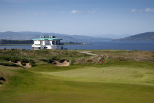 VisitScotland leads golf trade mission