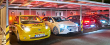 DEFA charging station winner of ADAC European test
