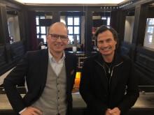 Nytt rekordår för Nordic Choice Hotels