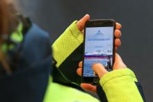 Gothenburg Port Authority launches Bunkering app