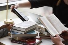 Internationell konferens om läsfrämjande, empati och social hållbarhet vid Högskolan i Halmstad