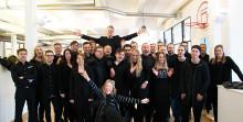 Prestandan på topp när Viskans kunder gjorde rekordstor Black Friday-försäljning