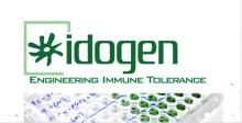 Idogens investerarträffar i mars/april