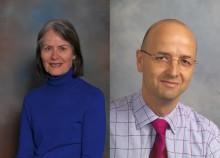 Internationella gästforskare blir årets medicinska hedersdoktorer vid Umeå universitet