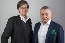 Björn Hasselgren och Eli Göndör knyts till Timbro