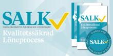 Kvalitetssäkrad löneprocess med SALK 2.0