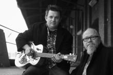 Blues i två akter  – En musikhistorisk resa från Mississippi till Chicago