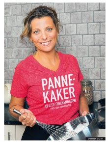 Lise Finckenhagens aller beste pannekakeoppskrifter