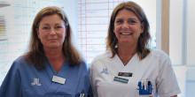 Samordnande undersköterskor avlastar sjuksköterskor