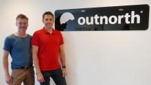 Outnorth rekryterar kommunikationschef och marknadschef