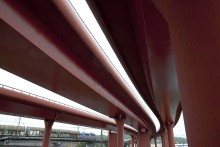 Ny studie kring byggsektorns miljöpåverkan vid transporter av betong och trä