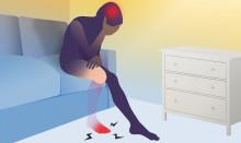 Ny teori om fantomsmärtor visar vägen mot effektivare behandling
