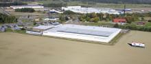 Kilenkrysset avyttrar logistikfastigheter till Catena