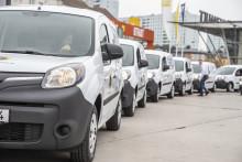 HSB Göteborg ställer om till grön fordonspark