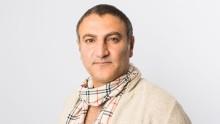 Föreläsning med Mustafa Can på Stadsbiblioteket