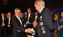 KSLA har utsett 2016 års pris- och belöningsmottagare