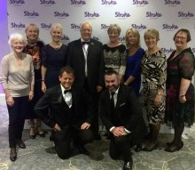 ​Southport Stroke Fundraisers raise £18,000 for the Stroke Association