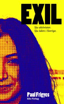 Sju demokratiaktivisters berättelser i ny bok