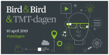 Bird & Bird bjuder in till heldag om det senaste inom tech och media