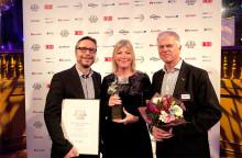 Renovas kundportal blev årets hållbara projekt 2018