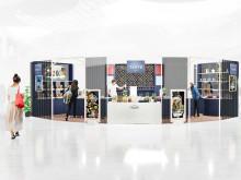 Santa Maria öppnar kryddmarknad i Mall of Scandinavia