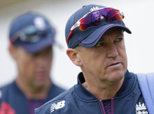 ​Andy Flower: It's been a real privilege to be part of the England cricket set-up