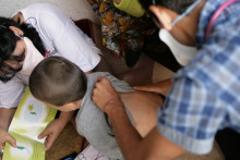 Ny WHO-rapport om tuberkulos visar växande hot