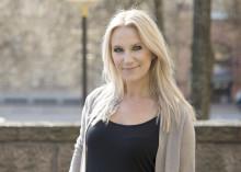 Ann Söderlund ny mammabloggare på Familjeliv.se