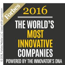 KONE är ett av världens mest innovativa företag