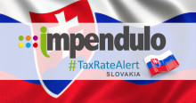 Tax Alert - Slovakia - Official Details on the New Insurance Premium Tax