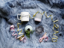 Sandra Beijer ger julklappstips
