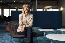 Cecilia Gannedahl ny kommunikationsdirektör för Orkla i Sverige