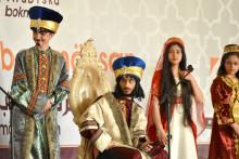 Ibn Rushd ordnar flerspråkig litteraturfestival i Sundsvall