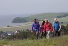 Eine 16 h-Tour auf Deutschlands größter Insel