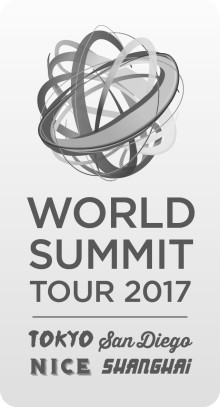 World Summit Tour 2017 —a brand new scientific experience  within implant dentistry