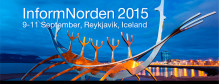 Consat Telematics will be exhibiting at the next InformNorden fair in Reykjavik, 9-11th September 2015