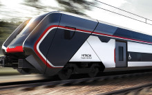 Hitachi Rail Italy is Awarded a Contract for the Supply of New Double Deck Regional Trains