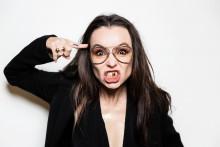 """Lo Kauppi: """"De som tagit sig ur prostitution är enormt starka och jag beundrar dem verkligen"""""""