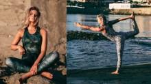 Indiska lanserar Yogakollektion och startar en insamling till stöd för kvinnor i Indien