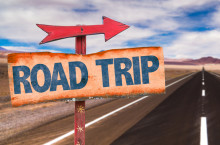 Complete One Focussing on Travel with Road Trip Bonanza