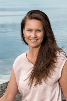 Anna Berle